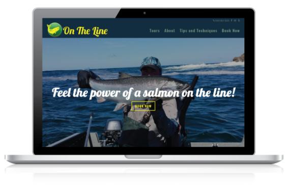 On The Line Guide Service Featured Image