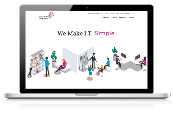 Partnered Solutions It | Featured Image