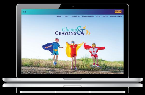 Chemo & Crayons
