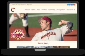 Corvallis Knights Baseball