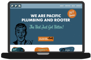 Pacific Plumbing & Rooter
