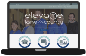 Elevate Lane County