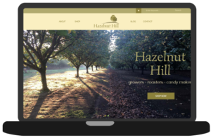 Hazelnut Hill