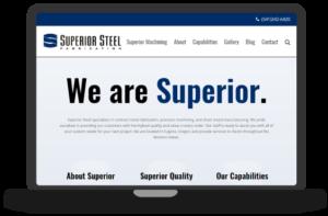 Superior Steel Fabrication