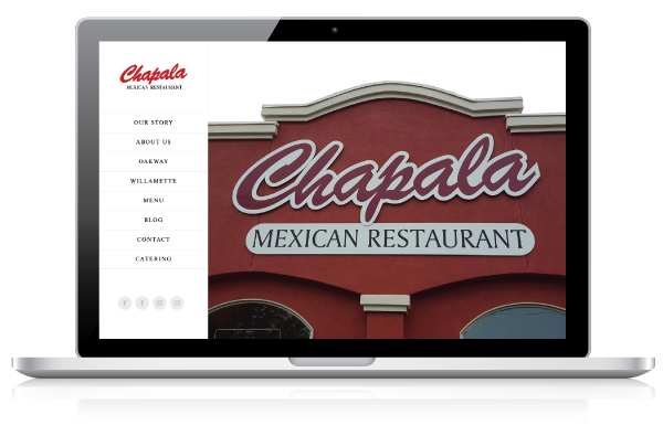 Chapala Mexican Restaurant | Featured Image
