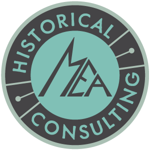 MEA-Historical-Consulting-logo